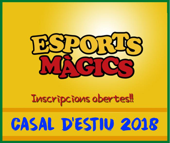Banner esports magics