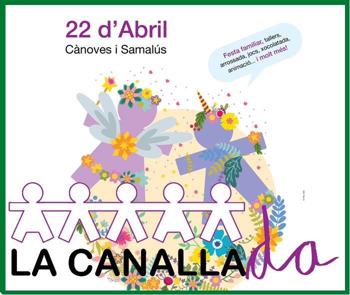 La Canallada banner