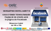 Taller facebook
