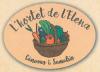 Logo hortet Elena