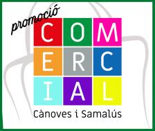 Promoció comercial a Cànoves i Samalús