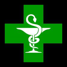 Icona farmàcia