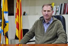 Alcalde, Josep Cuch i Codina