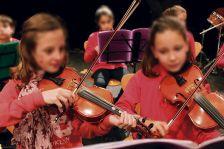 concert infantil