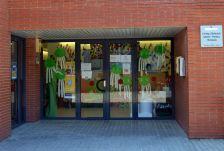 entrada centre educatiu