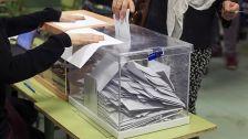 vot estrangers
