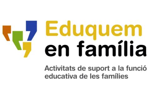 Programa Eduquem en Família.