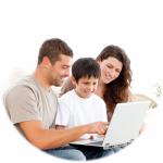 Seguretat pels nens a Internet